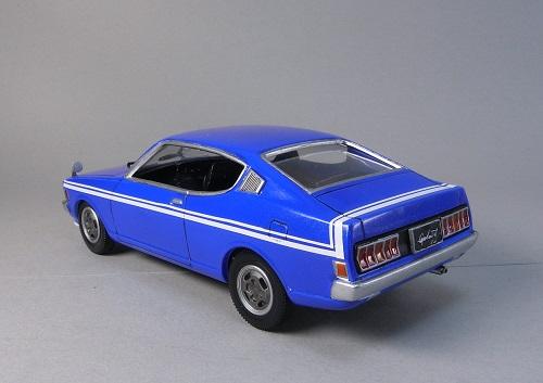 アリイ 三菱GTO