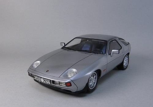 フジミ ポルシェ 928