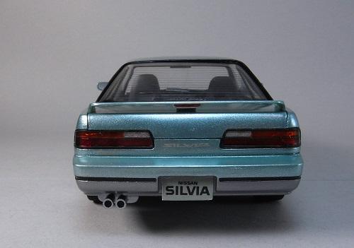 タミヤ シルビア S13