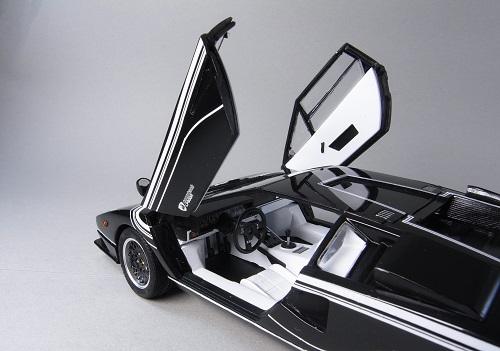フジミ カウンタック LP500R